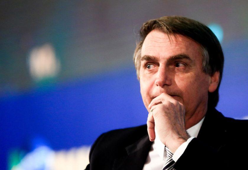 Por que votar em Jair Bolsonaro?