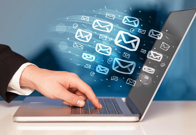 Como construir uma lista de e-mails e vender mais