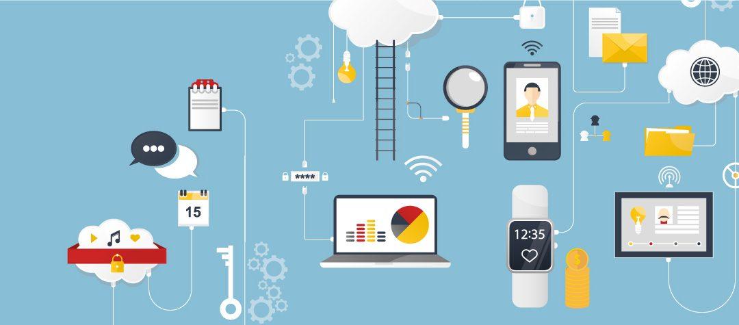 O que é Cloud computing – Computação em nuvem – Simplificado