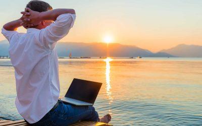 Negócio como estilo de vida – Lifestyle Business