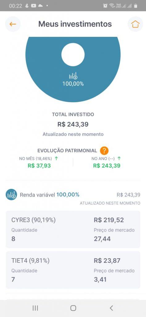 Comprar ações no Banco Inter - PAI Investimentos